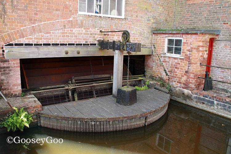 Cold Harbour Mill (1) by GooseyGoo. This image is available to buy!