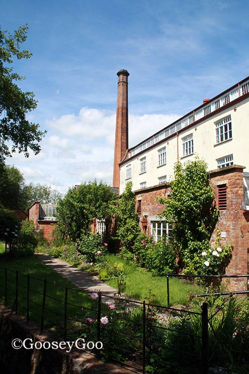 Cold Harbour Mill (5) by GooseyGoo. This image is available to buy!