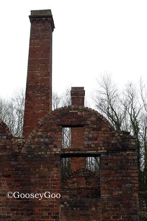 Madeley Wood Brick And Tile Works Gooseygoo