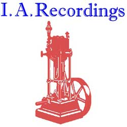 I.A.Recordings