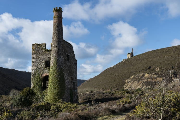 Wheal Ellen by Brian Pierce. All rights reserved.
