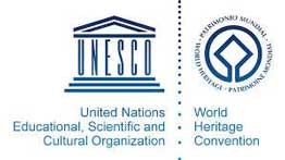 UNESCO WHS logo