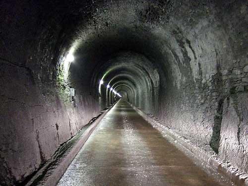 Pinnock Tunnel