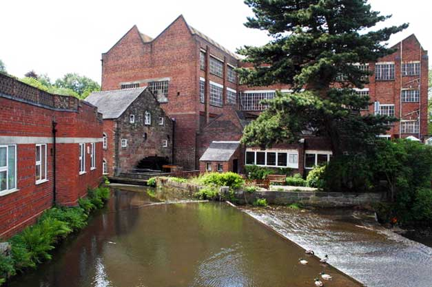 Brindley's Watermill and Museum