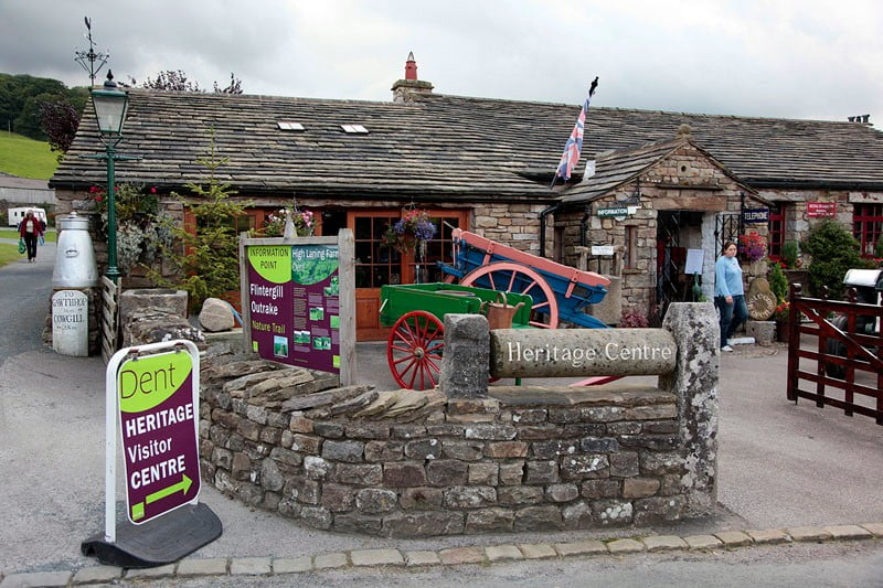 Dent Museum and Heritage Centre