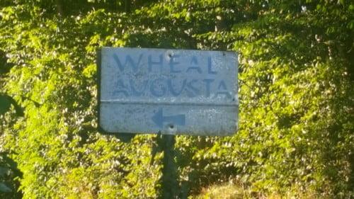 Wheal Augusta copyright GooseyGoo