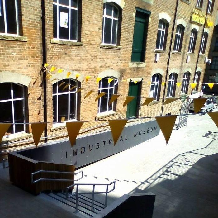 Calderdale Industrial Museum copyright VisitCalderdale