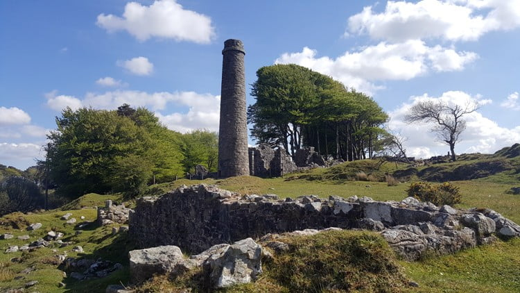 Powder Mills, Dartmoor 3 copyright Maryann Soper