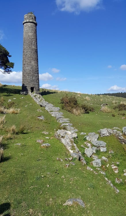 Powder Mills, Dartmoor 5 copyright Maryann Soper